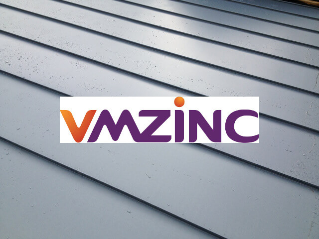 Zinc Roofing Amp Zinc Cladding Contractors Metclad Ie