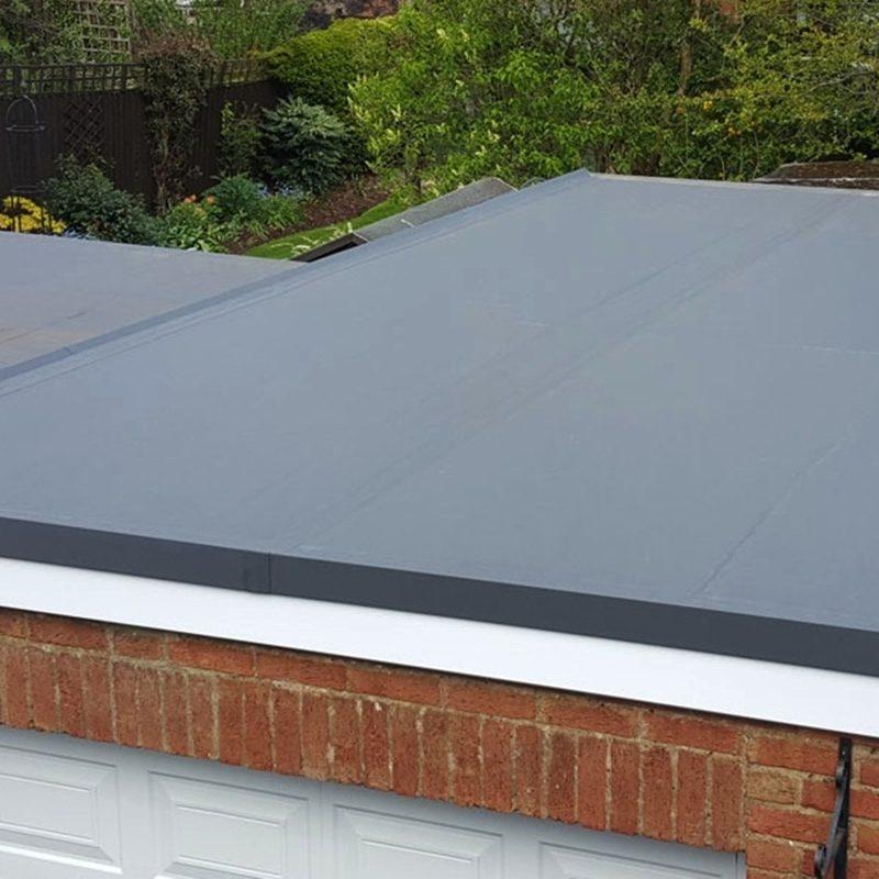 Pvc Flat Roofing Alkorplan Single Ply Pvc Waterproofing